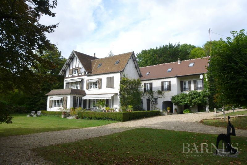 95000 - CERGY VILLAGE - CHARMING RESIDENCE + SWIMMING POOL