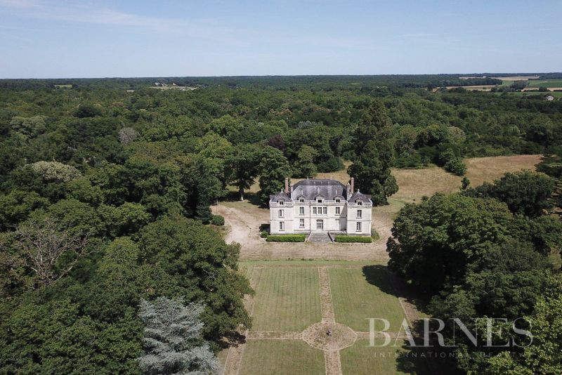 19th century castle and farmhouse to renovate