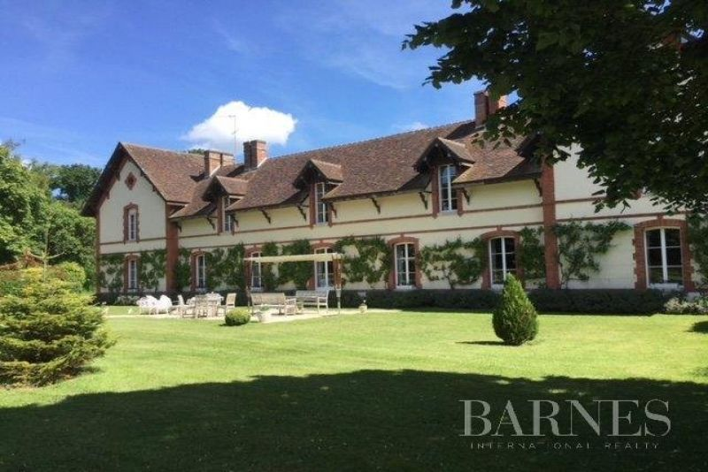 Domaine de Chasse 365 hectares