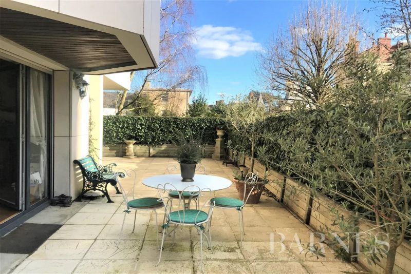 Face au Thabor – Appartement de plus de 110 m² - Terrasse de 90 m²